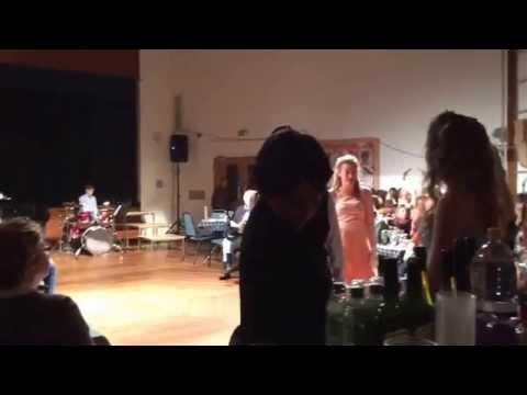 KCS Musical - Calamity Jane - The Ball