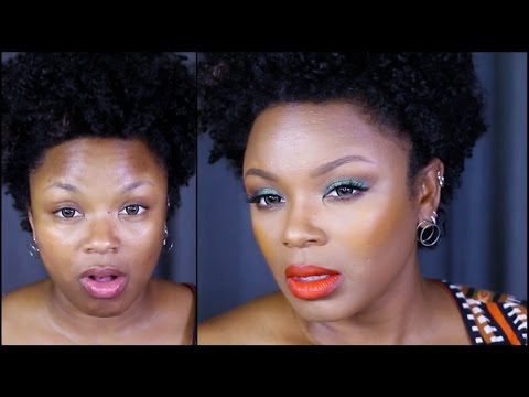 DRUGSTORE FACE | CHATTY HAUL-TORIAL | MISTAKES INCLUDED