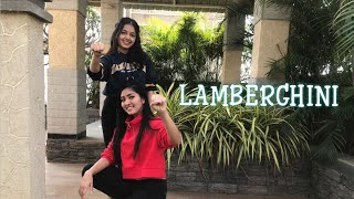 LAMBERGHINI- The Doorbeen|| Dance Freaks Choreography|| Dance Cover.