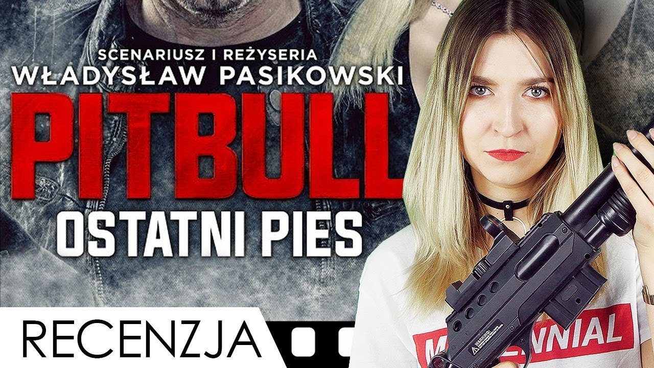 Pitbull Ostatni Pies Stream