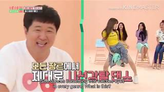 [wenrene] Wendy funny moments- Irene's happy pill