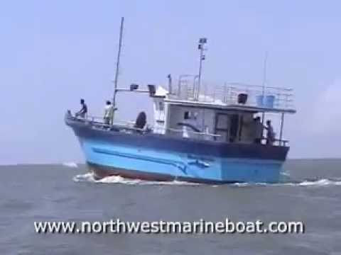FIBERGLASS BOATS MANUFACTURERS - Longline vessels Sri Lanka