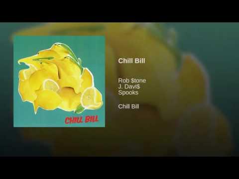 Chill Bill (Audio)
