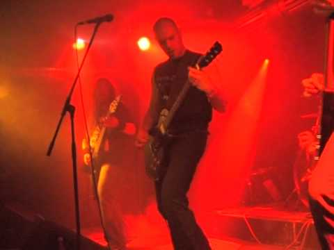 Mirror Of Deception - 08. Der Student Von Ulm (The Traitor's Son) [Doom In Bloom Festival '09]