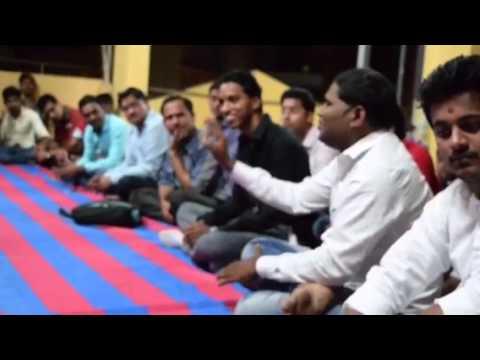 Jaise jyache karm- kamalakar thakur murbi