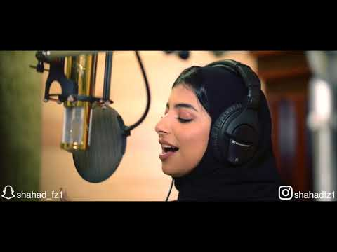 عيسى المرزوق وشهد الزهراني اغنية برنامج شهد شو 2018