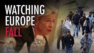 Katie Hopkins' warning to America (FULL SPEECH at CPAC2018)