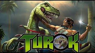 rtro live turok dinosaur hunter