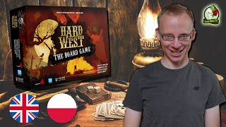 Hard West   Wild West Horror   English Subtitles