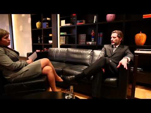 Ralph Kaiser, CEO, UATP Interview