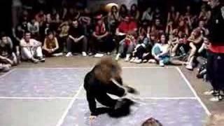 Finał Show your Skillz 4 - Kleju vs Skromcich