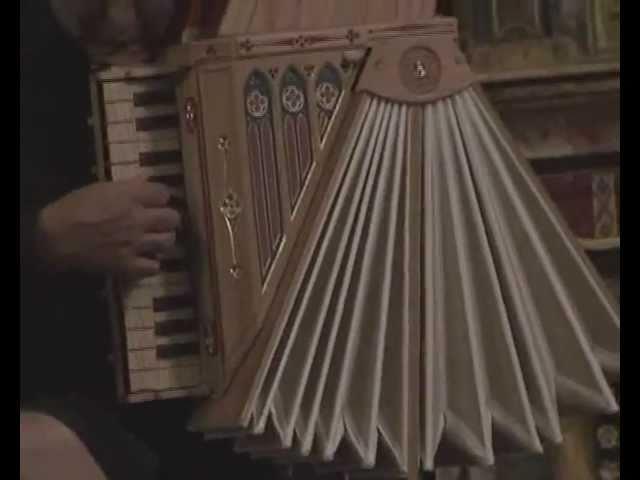 "Alchimie di suoni ""Rinascimento e dintorni"" (Biasin - Danna - Rosini - Savin) II°parte"