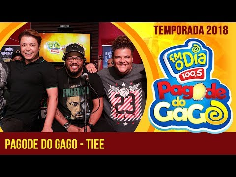 Tiee no Pagode do Gago Completo