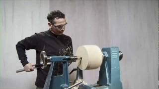 SB Woodturning: Coming Soon Teaser (SD)