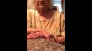 Grandma Confused About Her Lesbian Granddaughter