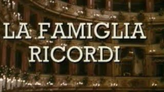 La famiglia Ricordi    (1995)   DI M.BOLOGNINI