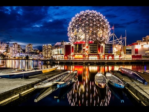 Vancouver Journey #3 - GRADUATION AND SCIENCE WORLD!!