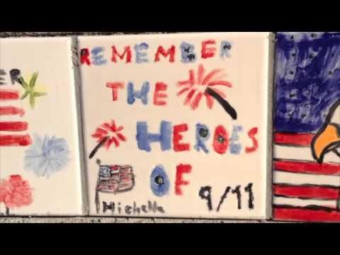 Kitsap 9/11 Memorial Dedication