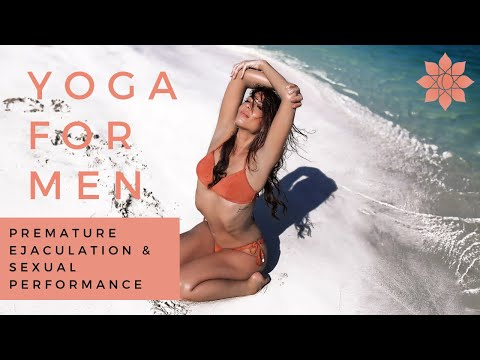 Yoga For Premature And Ual Performance