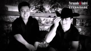 Fernando e André-Do outro Lado da Linha (Cd Eternidade)