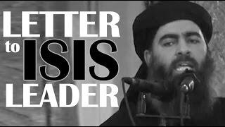 Gambar cover Open Letter to ISIS leader al-Baghdadi - Muslim Leaders Worldwide Speak Up