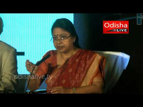 Paramita Satpathy - Mother Tongue Other Tongue - Think Literature - Bhubaneswar Literature Festival