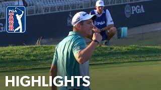 Top-3 shots | Round 2 | PGA Championship 2019