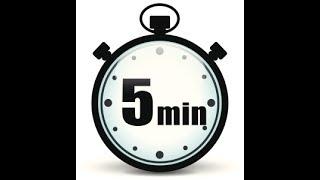 Download lagu Five Minutes   Ouw