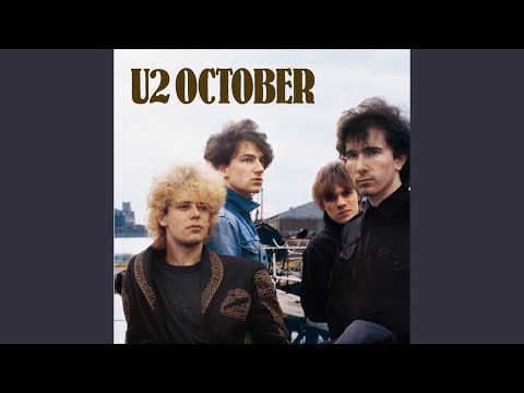 October (Remastered 2008)