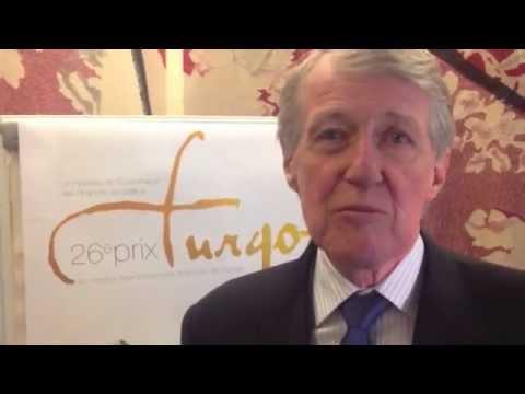 Livres économiques du prix Turgot : cru 2013