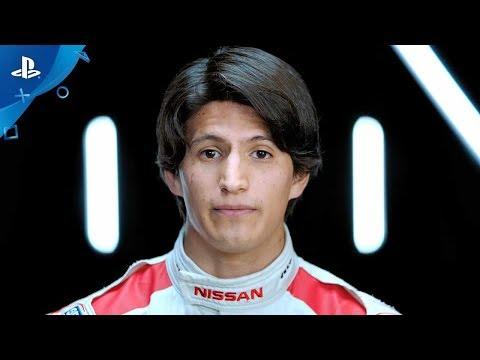 Gran Turismo Sport: GT Academy Winner: Ricardo Sanchez   PS4