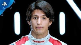 Gran Turismo Sport: GT Academy Winner: Ricardo Sanchez | PS4
