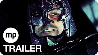 BATMAN VS SUPERMAN: ULTIMATE EDITION Trailer German Deutsch (2016)