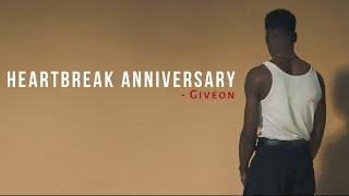 Giveon - HEARTBREAK ANNIVERSARY [Full HD] lyrics