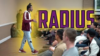 "RSDMaze Introduces NEW CONCEPT ""Radius"" How To MAXIMIZE Your Game !"