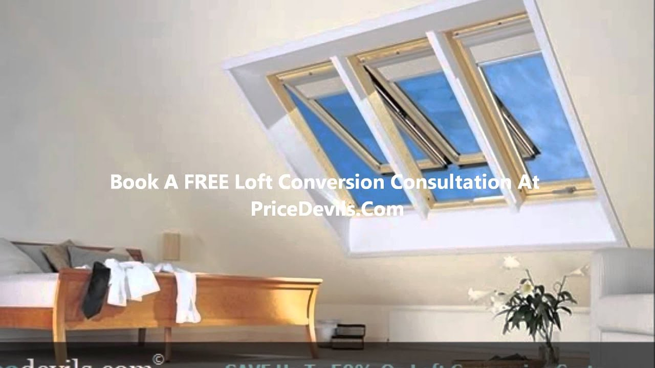 Loft conversions loft conversion costs pricedevils com for Loft addition cost
