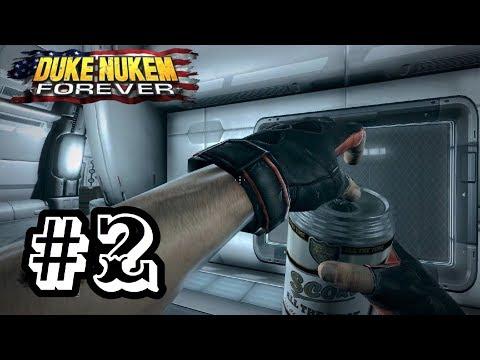 欲望のままに生きる英雄…Duke Nukem Forever 実況#2