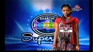 Shakthi Junior Superstar Season 2 Colombo Trailer 1