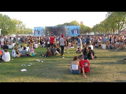 Prime Music Festival 2017 (black bear, playboy carti, migos, & marshmellow) | Lansing MI