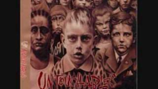 Korn- Bottled Up Inside