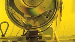 Thin Film Transistor Process