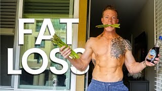 My TOP 3 Foods for Fat Loss! | Prep Log Ep. 06