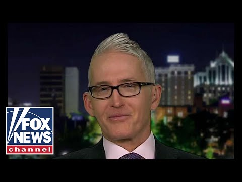 Good Morning Orlando - Gowdy: Real goal of impeachment is to retake the Senate!