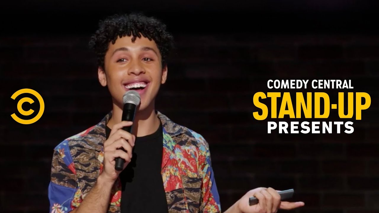 12 Comics You Need to See  Comedy Central StandUp Presents