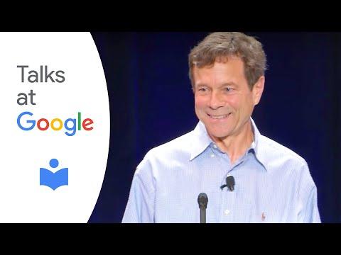"Alan Lightman: ""The Accidental Universe""   Talks at Google"