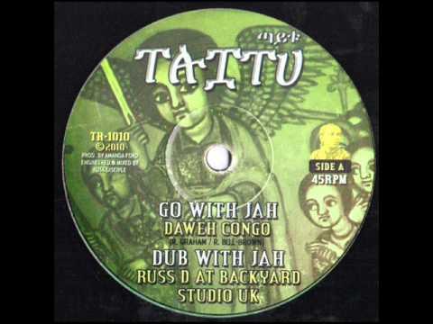DAWEH CONGO GO WITH JAH --- MARK WONDER REAL BATTLE AXE.wmv