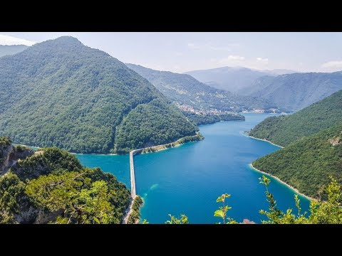 A Trip to Montenegro. 15 top sights to see in Montenegro.