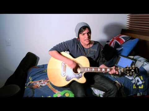 McFly - Lonely (Noche Capital Acoustic Cover)