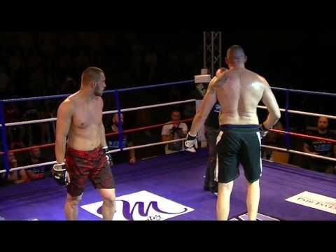 Kaloyan Kolev vs Plamen Petkov