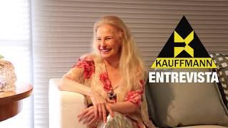 Kauffmann Entrevista Brunete Fraccaroli